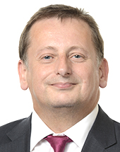 Ray Finch MEP