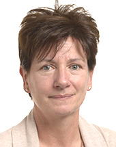 Diane James MEP